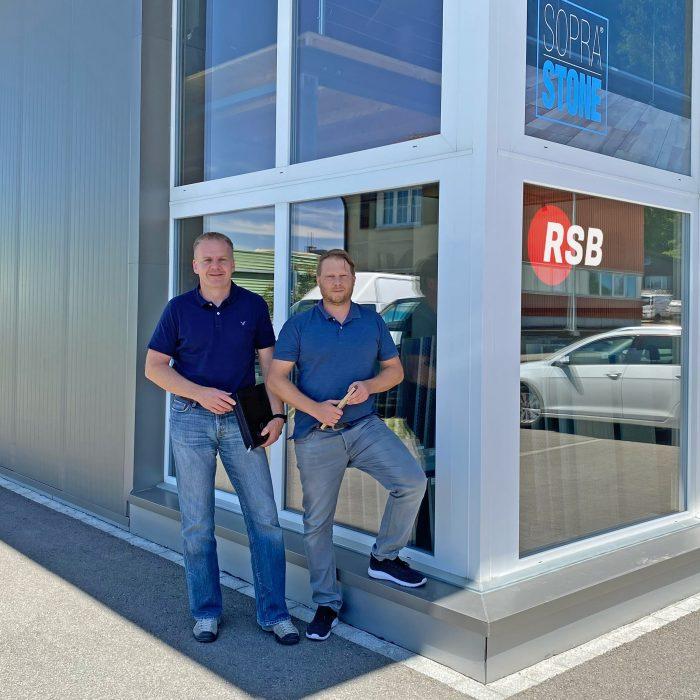 Rsb Team 2